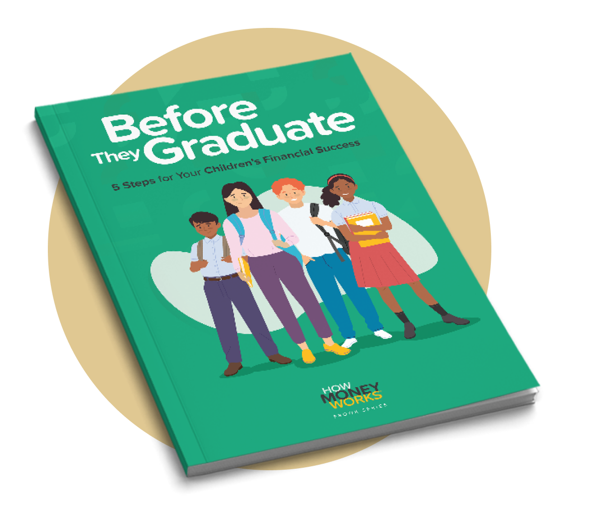 Before They Graduate book cover