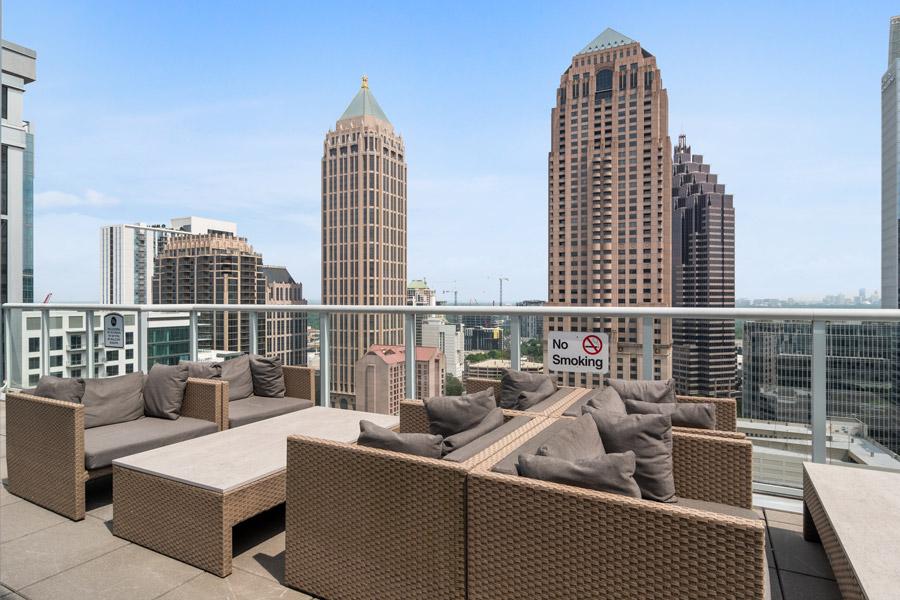 Clubroom View