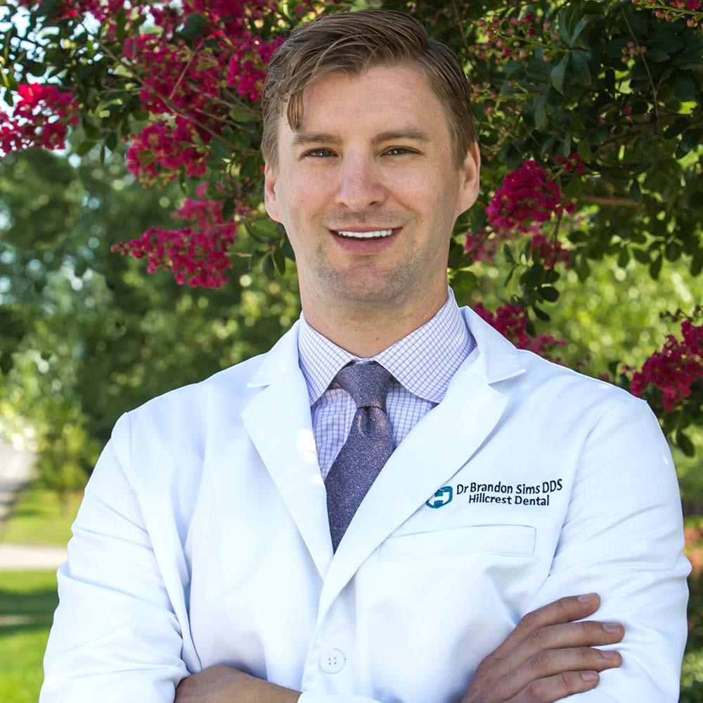 Dr. Brandon Sims