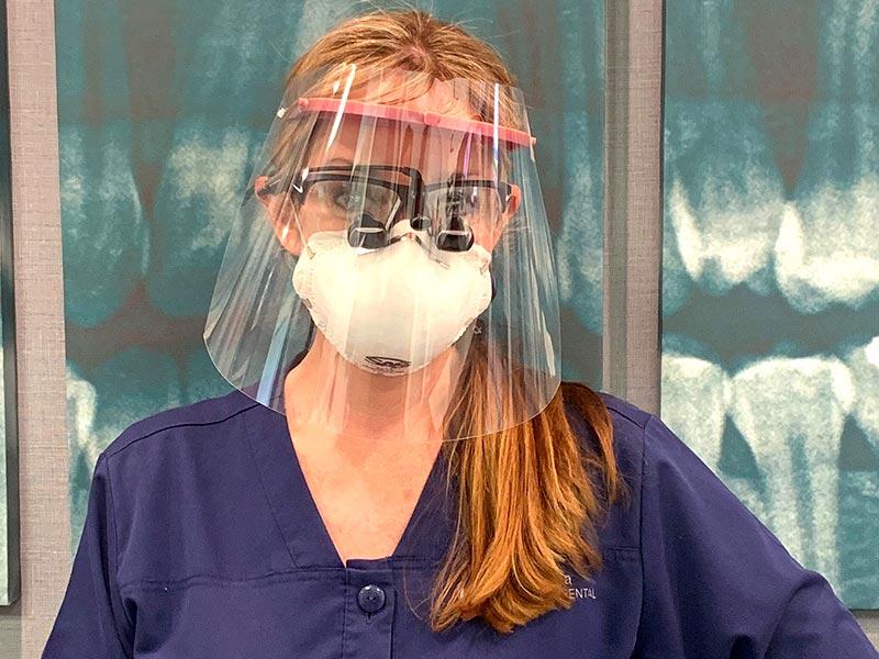 Safety Hillcrest Dental