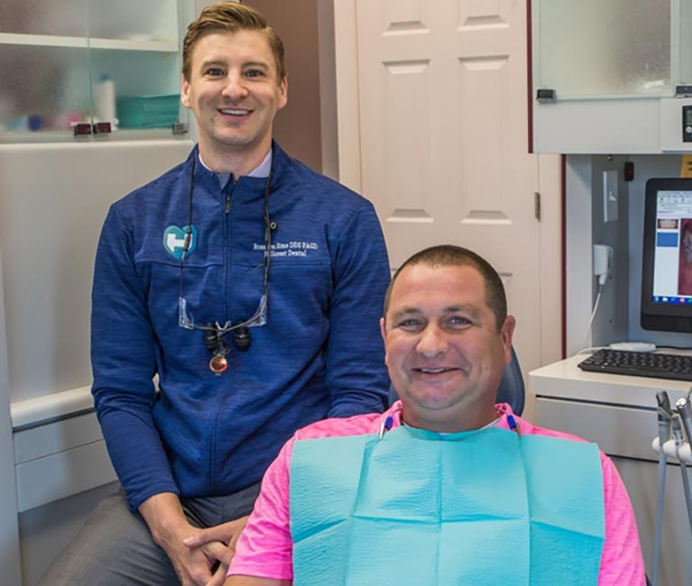 Hillcrest Dental Team
