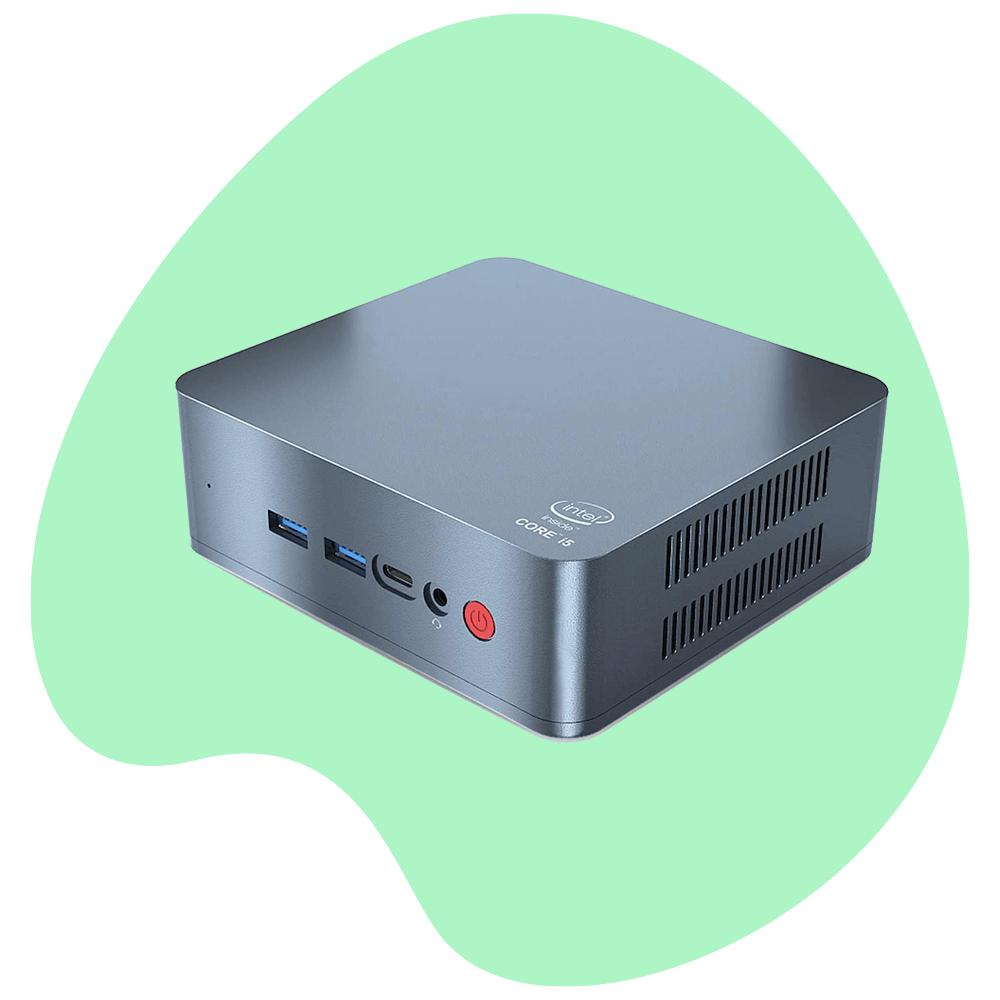 Mini PC | MC2G
