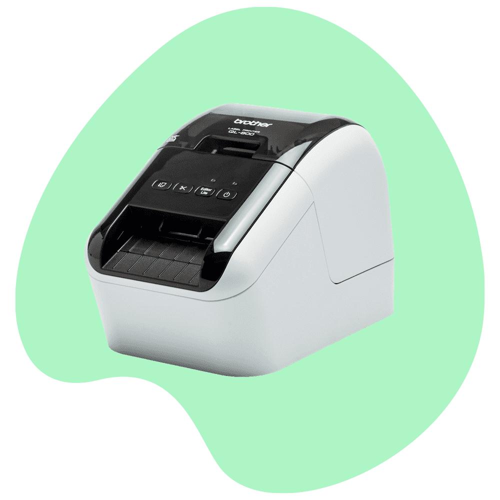 Imprimante étiquette | MC2G