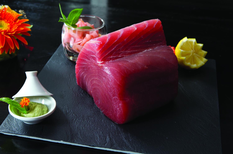 Yellow Fin Tuna Loins