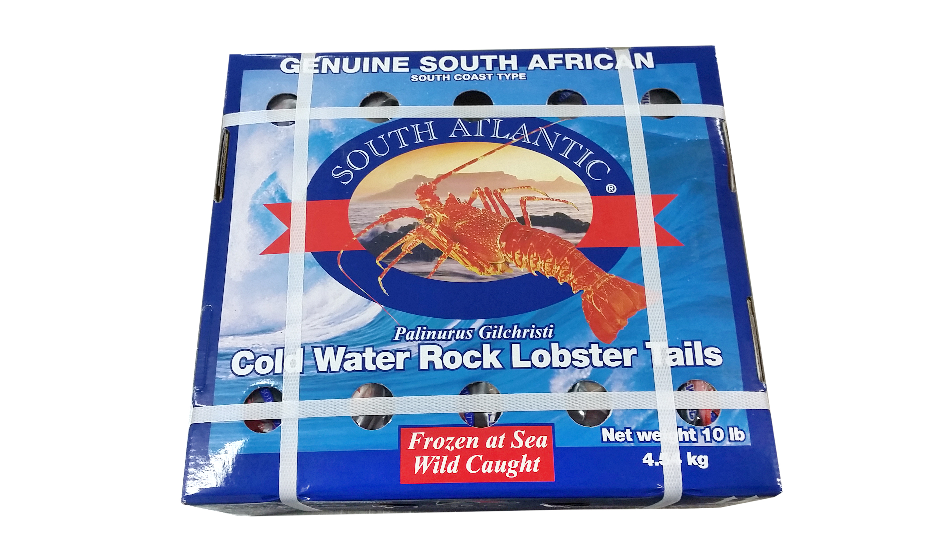 Nautical Blu South Coast Rock Lobster