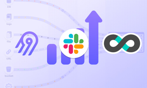 How to Build a Slack Activity Dashboard