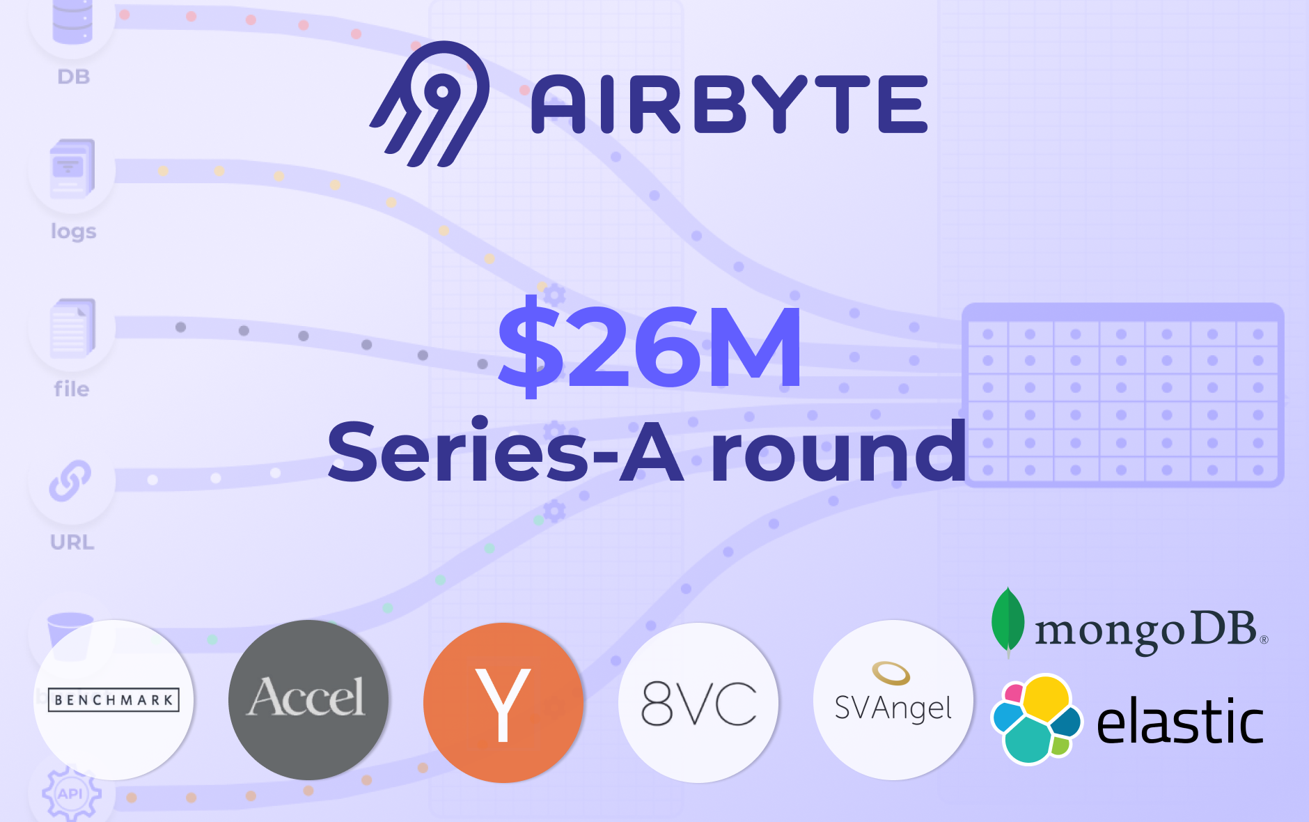 We Raised a $26M Series-A to Change How Data Is Moved