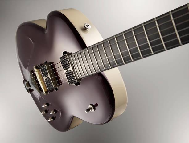 Quality guitar bridge