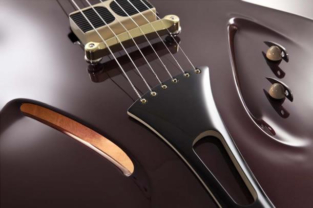 Best guitar bridge