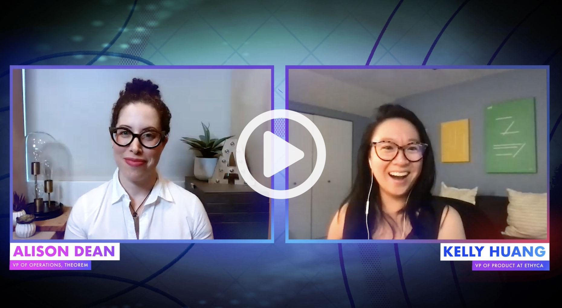 Kelly Huang Episode 7