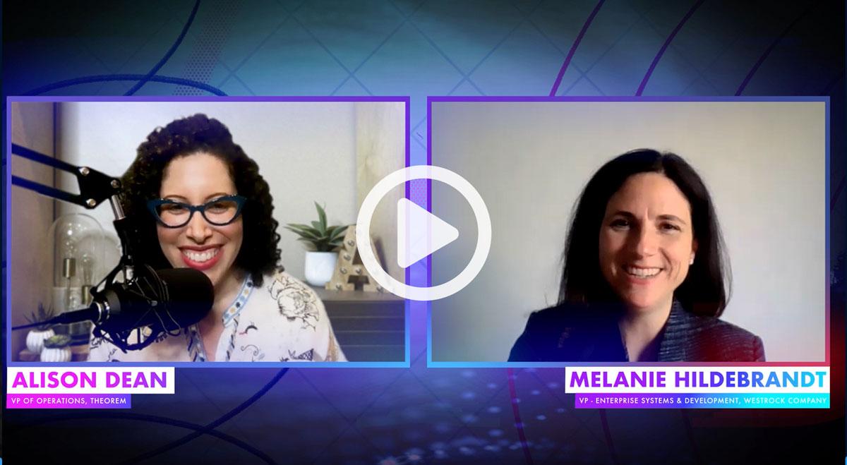 Melanie Hildebrandt Episode 11
