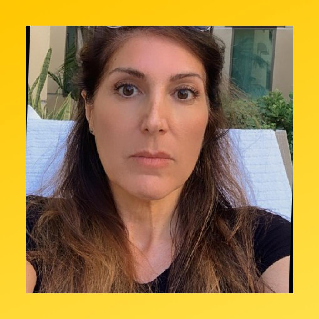 Marina Cortazzo
