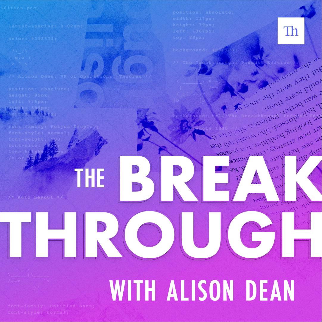 The Breakthrough Podcast