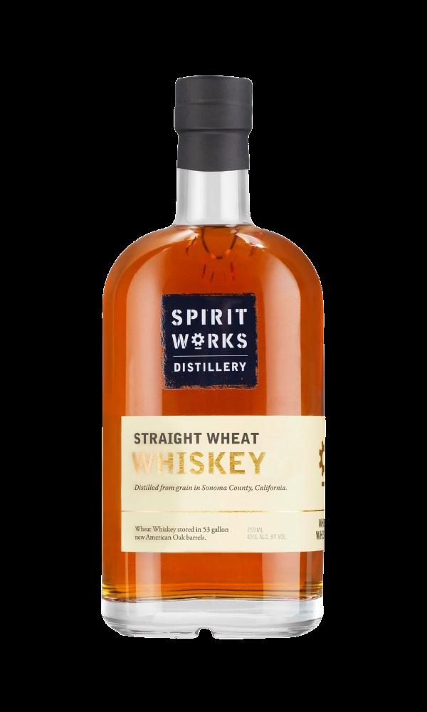 Straight Wheat Whiskey