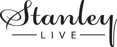 Stanley Live Logo