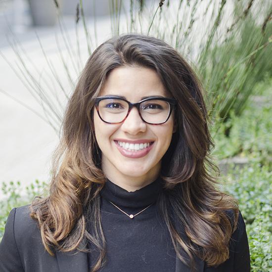 Amanda Garza