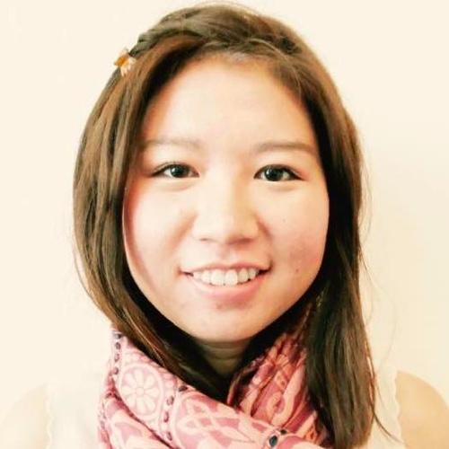 Chelsea Zhou