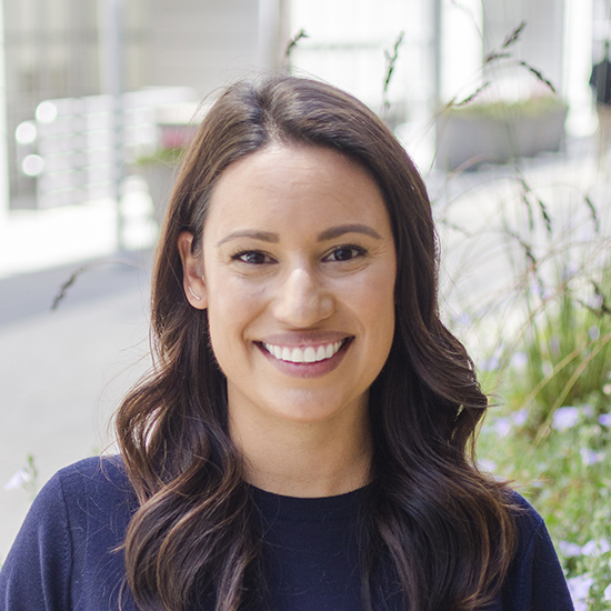 Nina Wilkinson