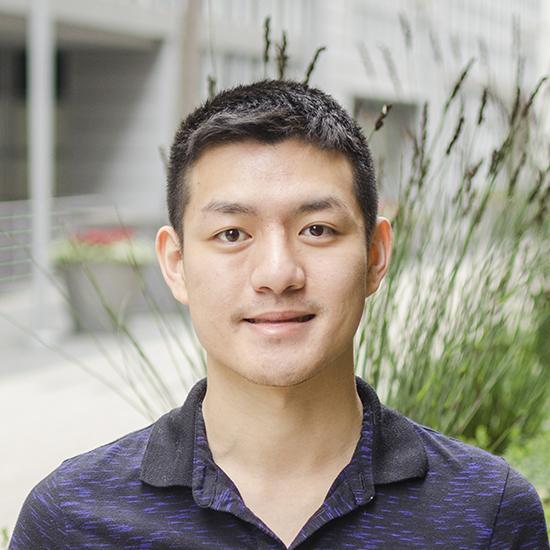 Terry Wu