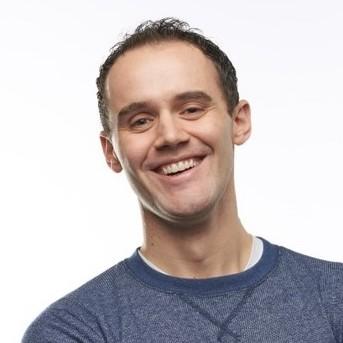 Mitchell Rueckert