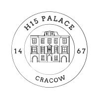 H15 Palace Hotel logo