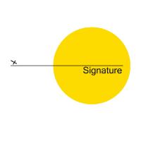 Signature Restaurant logo