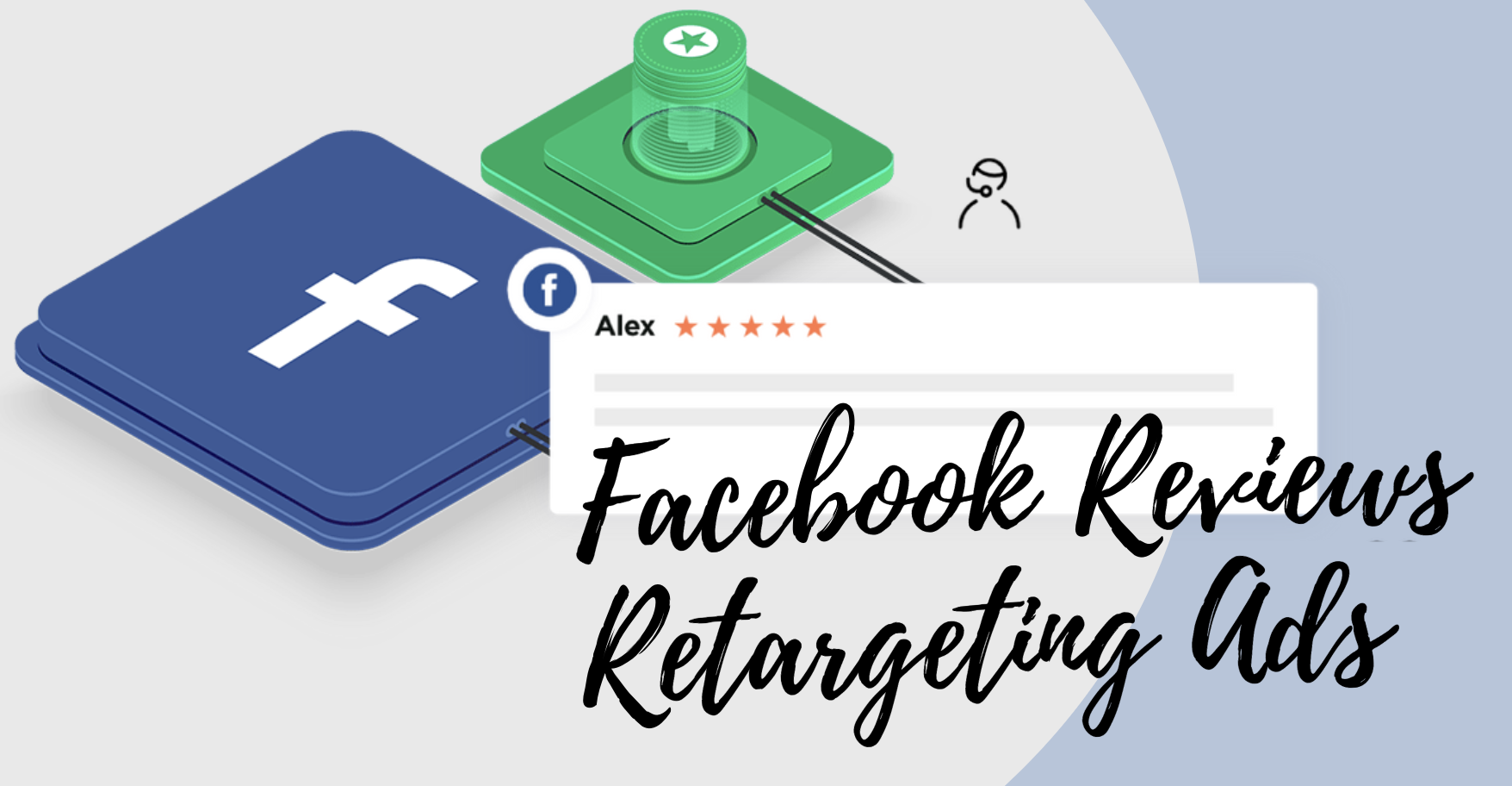 Facebook Reviews Retargeting Ads Launched