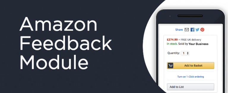 Feature - Amazon Feedback Module