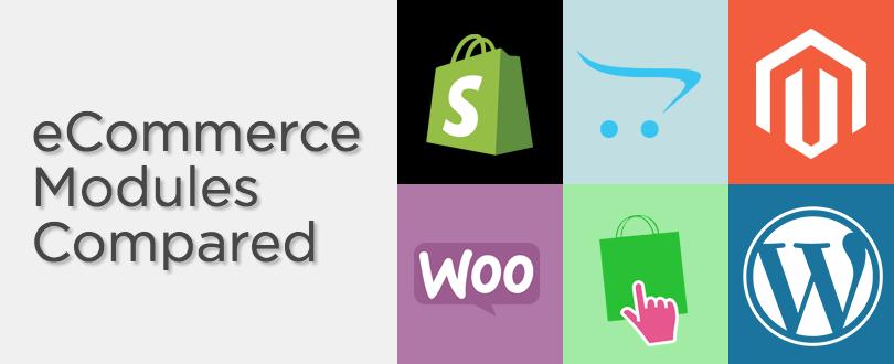 Best eCommerce store development platforms reviewed