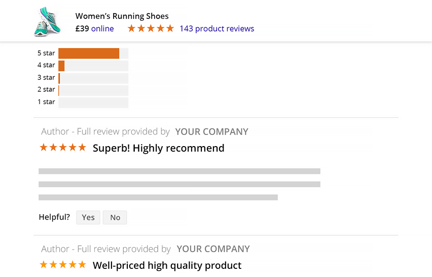 business reviews reviews.io