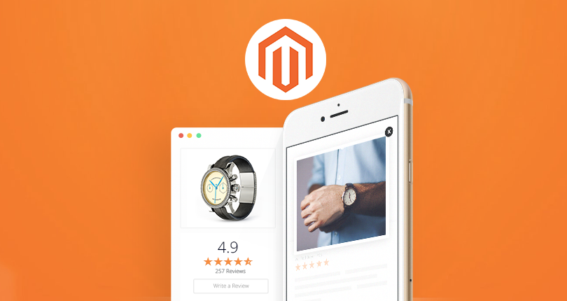 How To Add a Product Review Widget to Magento