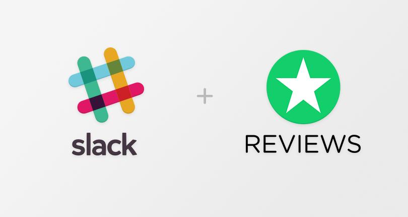 Reviews.io Announces Slack Integration - Receive Review Notifications