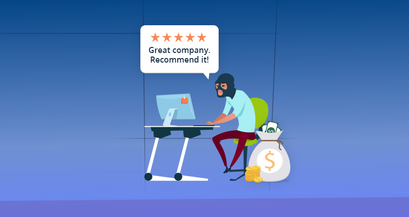 How To Spot A Faker And Stay Review Savvy