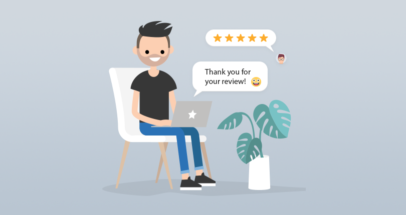 Should You Respond To Reviews? A Little Time, A Lot To Gain