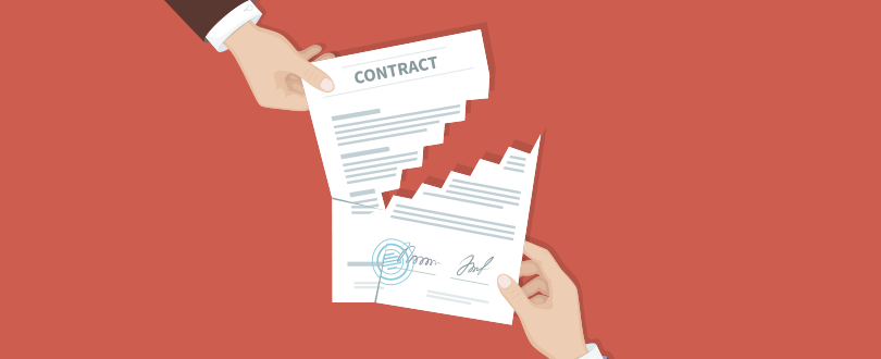 5 Reasons Why You Shouldn't Sign a 12 Month Contract