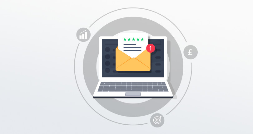 Review Invitation Emails - 5 Quick Tips on Improving Conversion