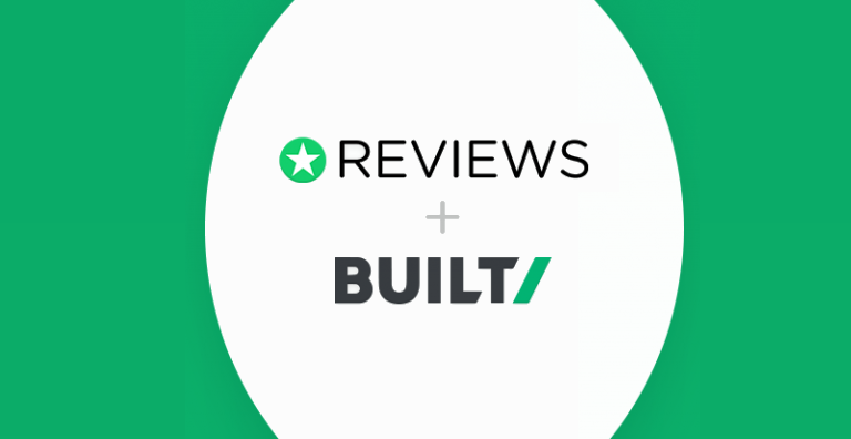Press Release: BUILT/ Chooses Reviews.io to Amplify Their Online Reputation