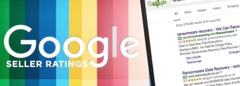 Google Lowers Seller Ratings Threshold To 100 Reviews - September 2018