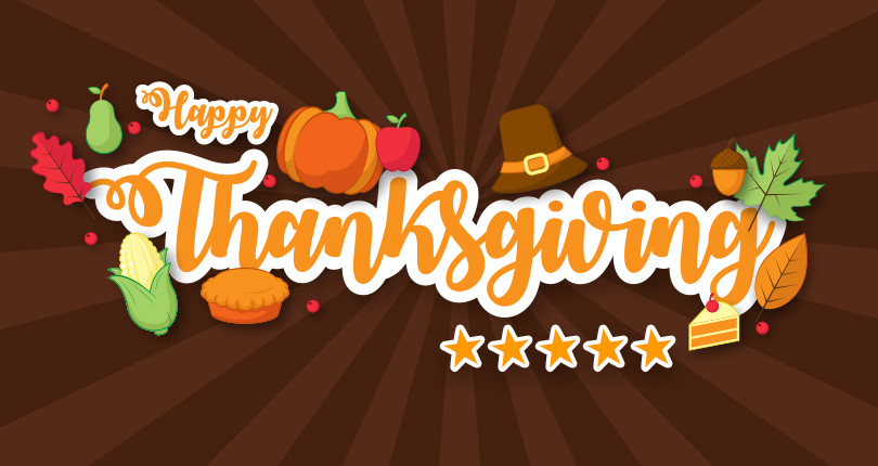 Reviews - How to Share Your Thanks This Thanksgiving
