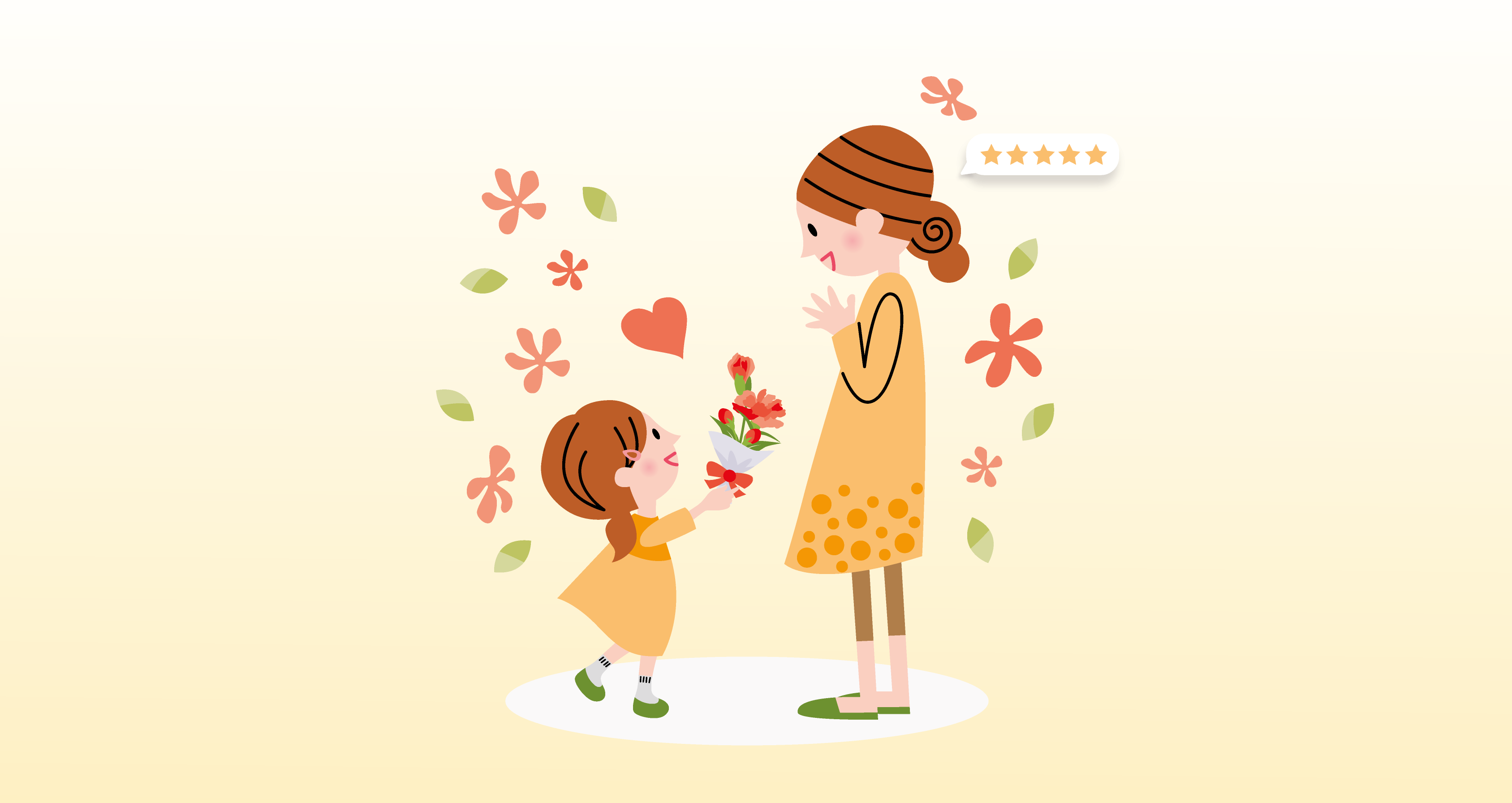 4 Ways To Show Customers You Care This Mother's Day