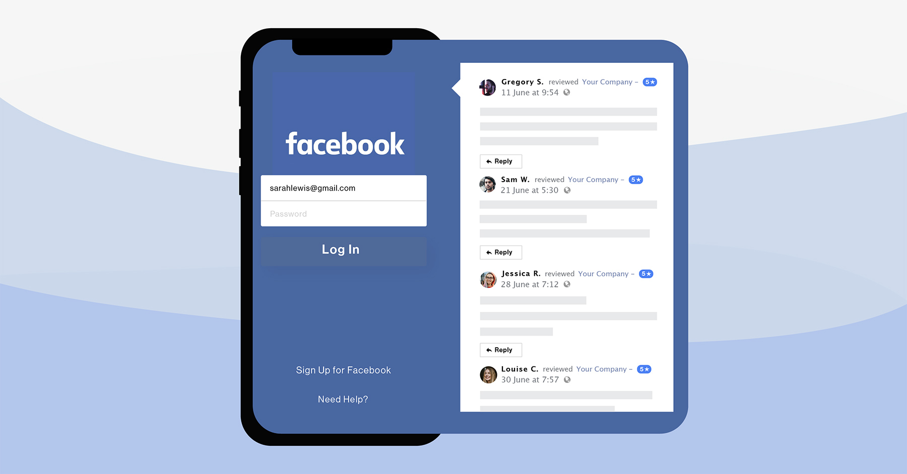 How To Collect Reviews On Facebook Business Pages