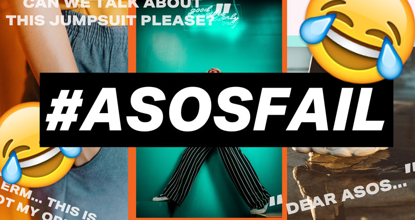12 Hilarious ASOS Fails That Will Make You Howl