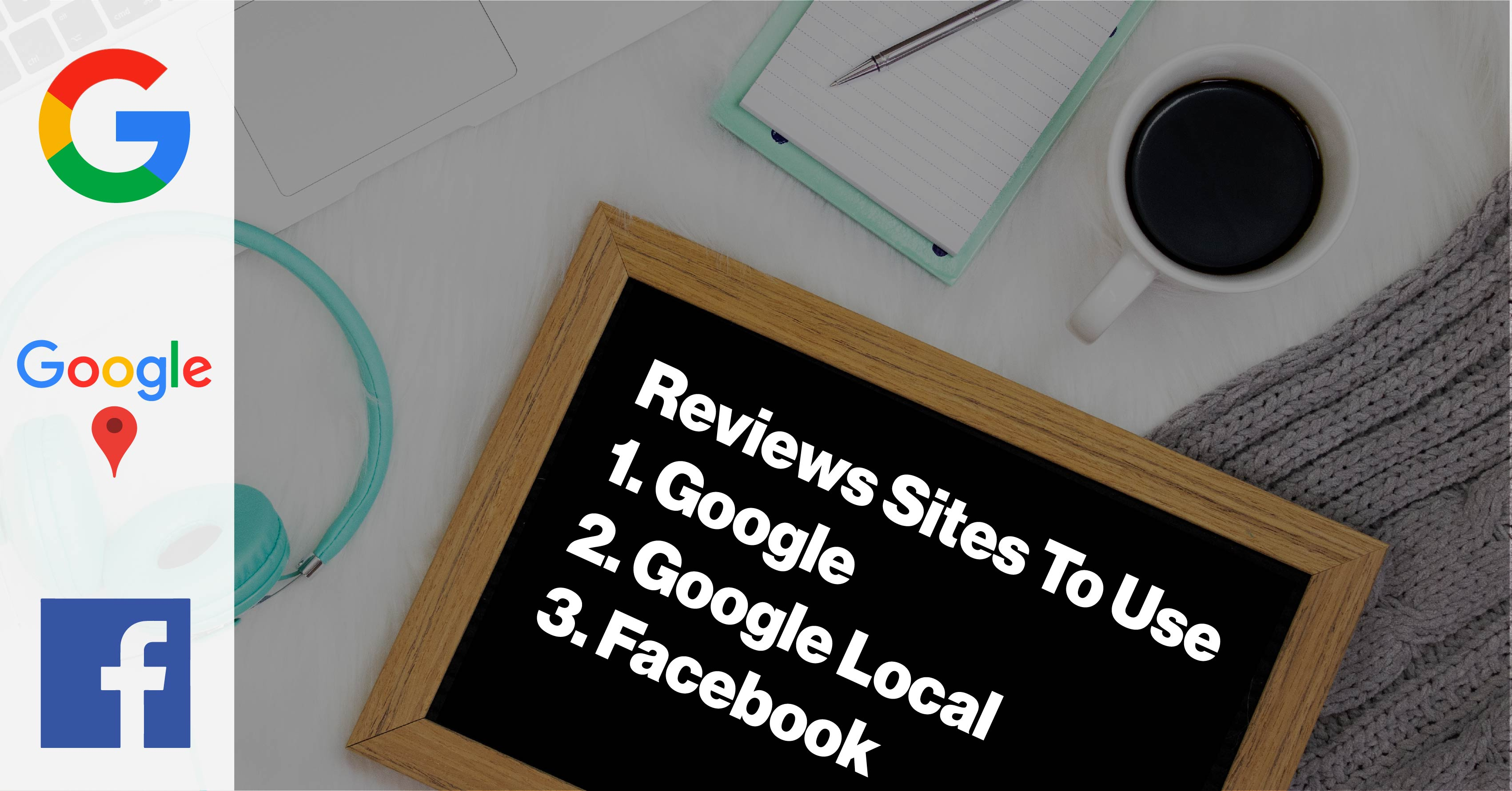 8 Review Sites You Should Use To Bolster Your Online Reputation