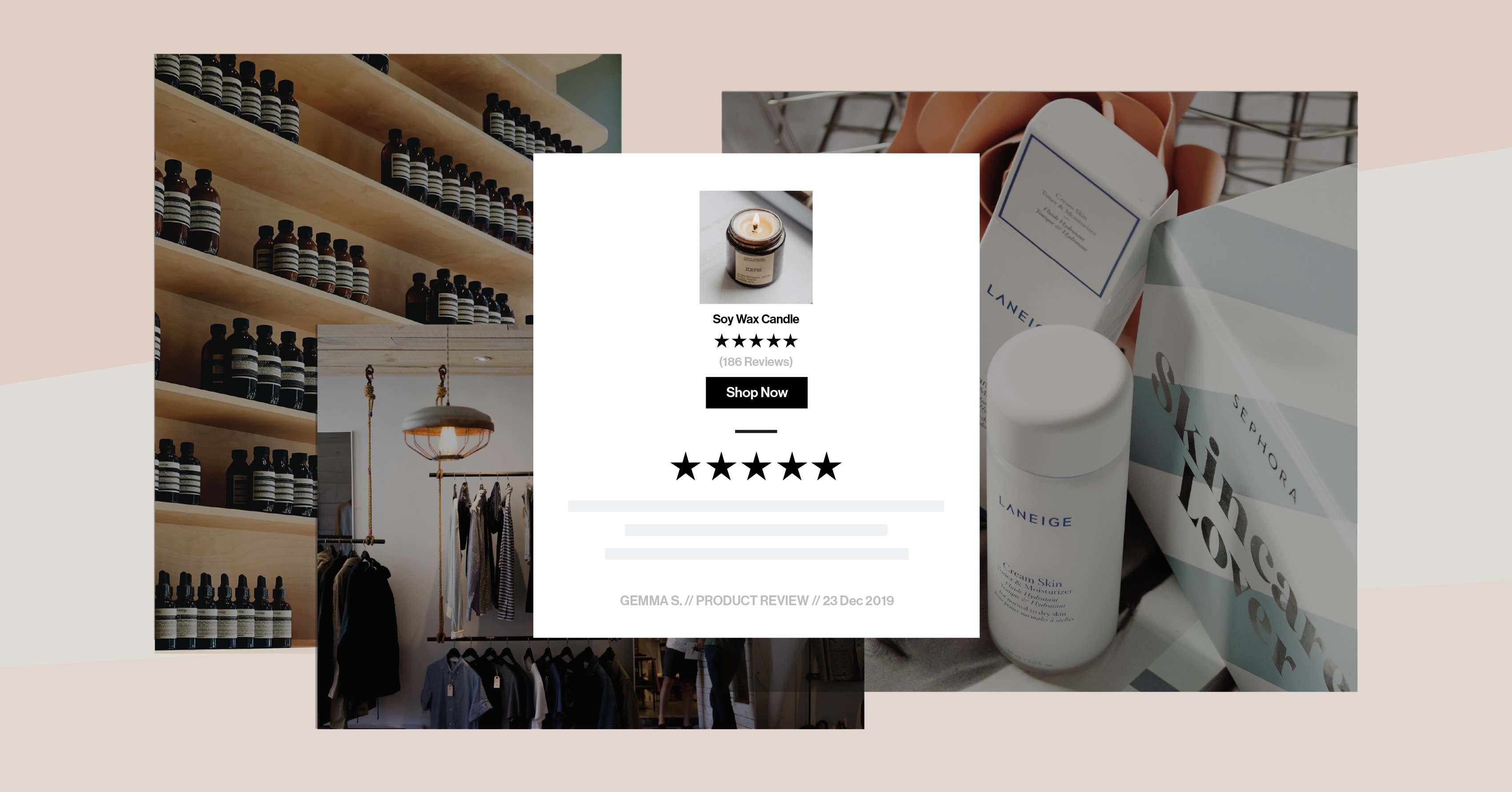 Why Every eCommerce Store Should Collect Product Reviews