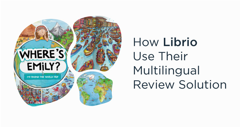How Librio Worked With Reviews.io To Create A Multilingual Review Solution