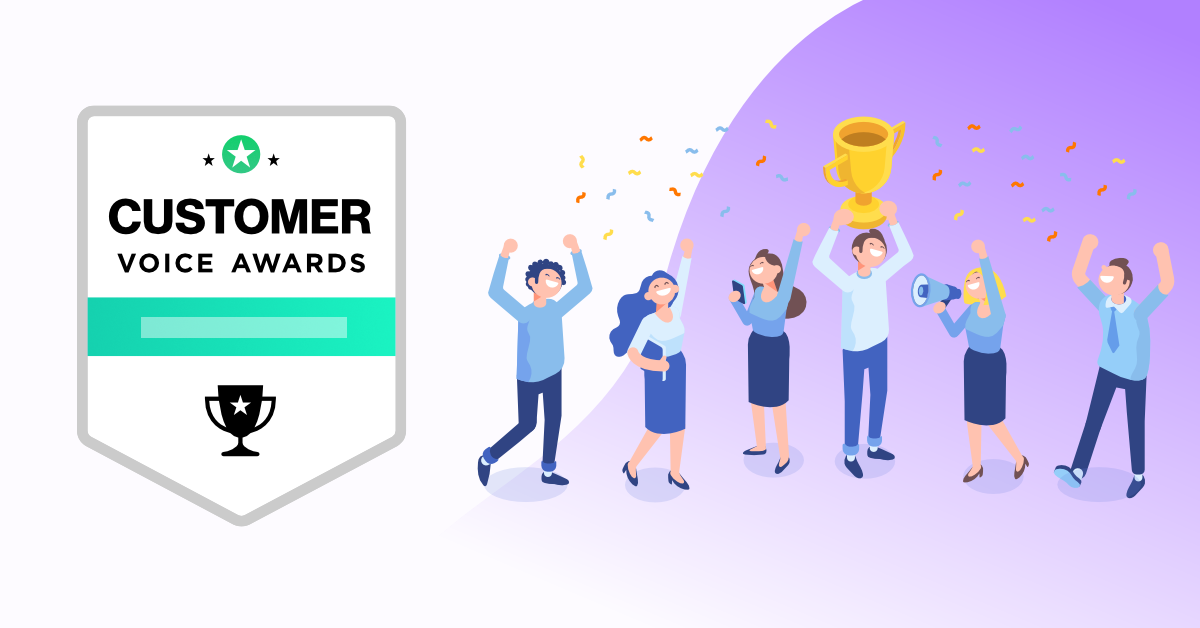 Reviews.io Launches Customer Voice Awards