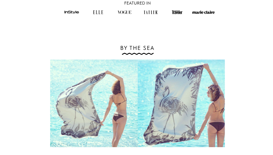 Sun of a beach towels product page
