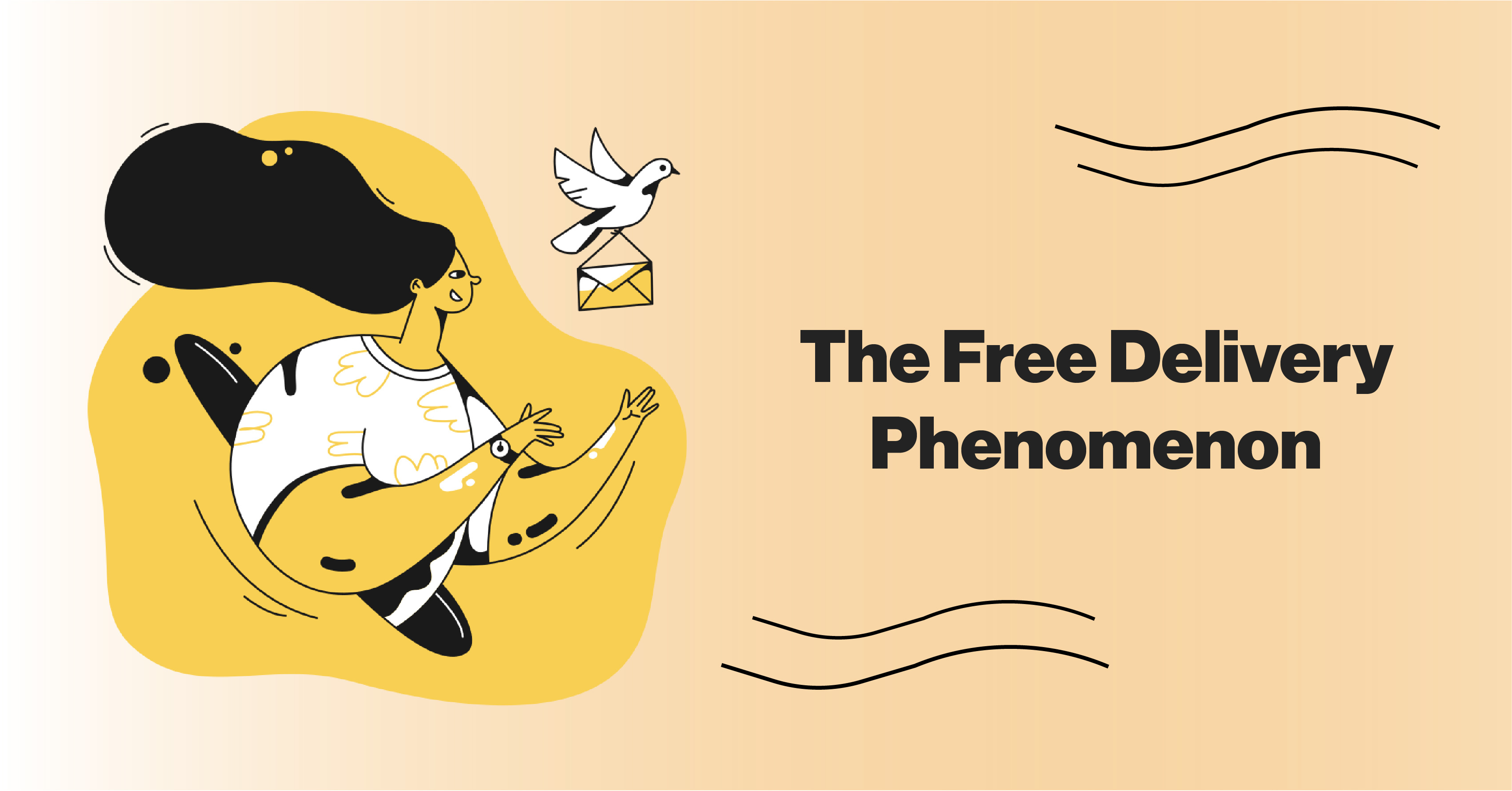 The Free Delivery Phenomenon: 11 Pros & Cons Every Business Should Consider
