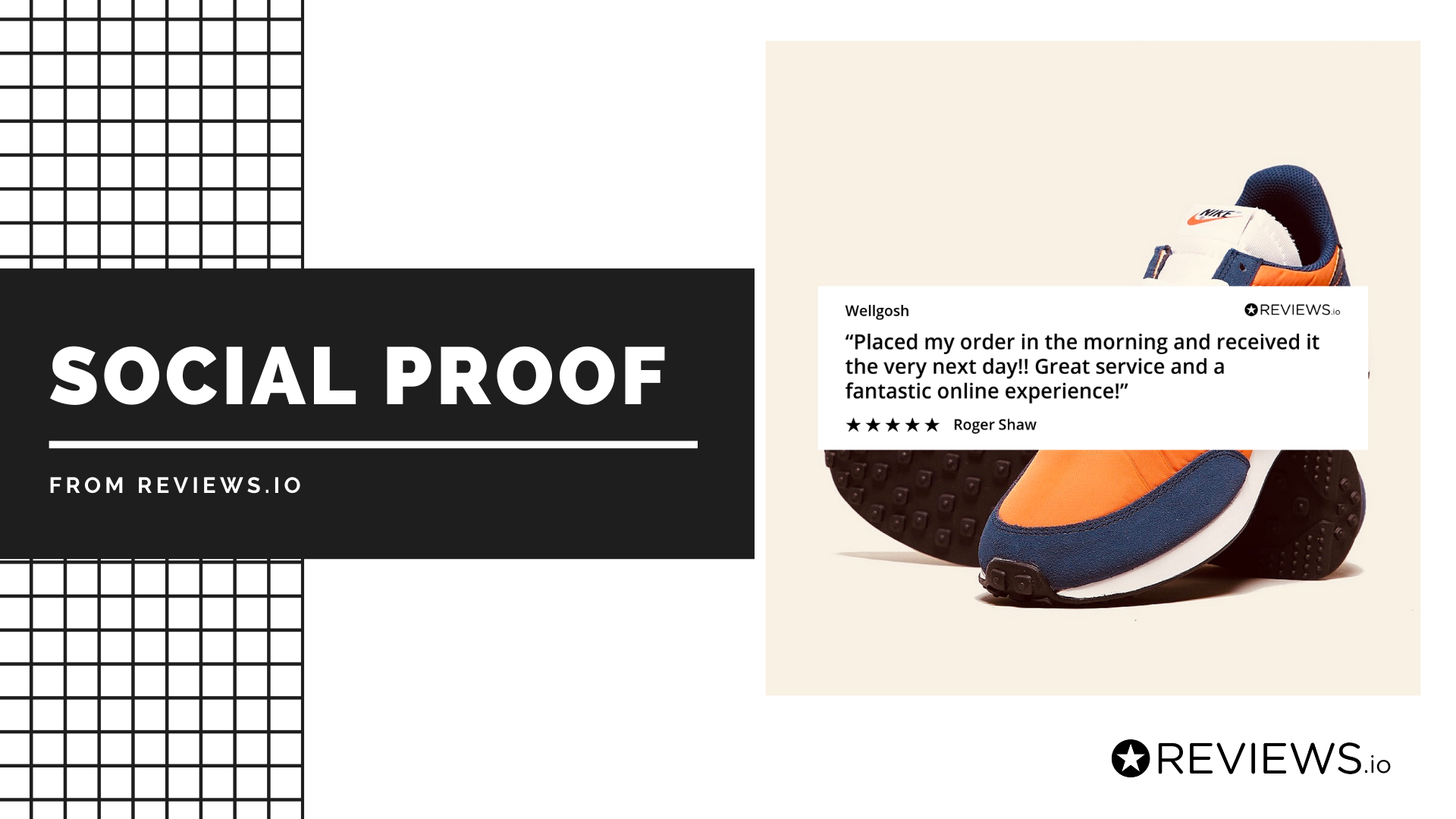 Turns Plain Text Reviews Into Visually Impactful, Shareable Graphics