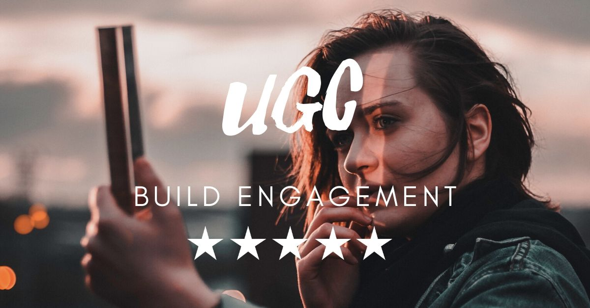 Build Engagement Through User-Generated Review Content